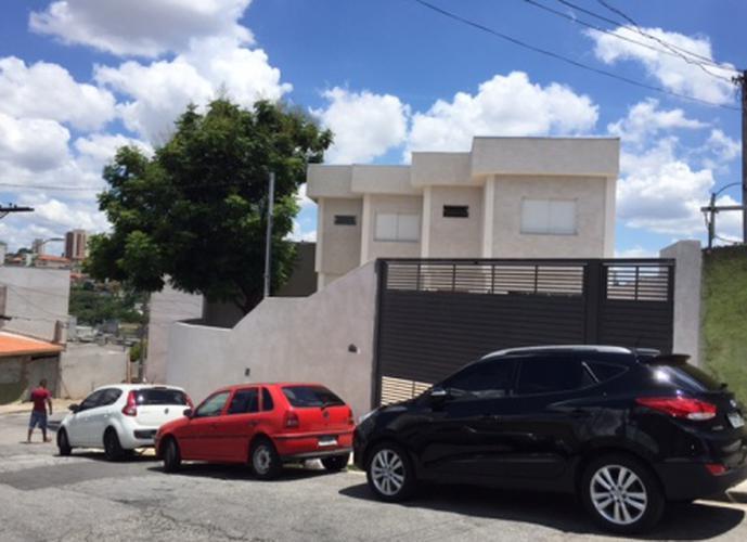 Sobrado à venda, 92 m², 3 quartos, 1 banheiro, 1 suíte