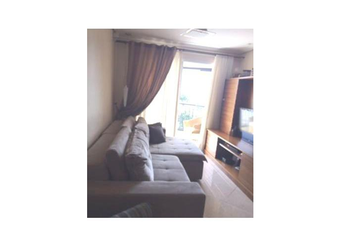 Apartamento à venda, 74 m², 3 quartos, 2 banheiros, 1 suíte