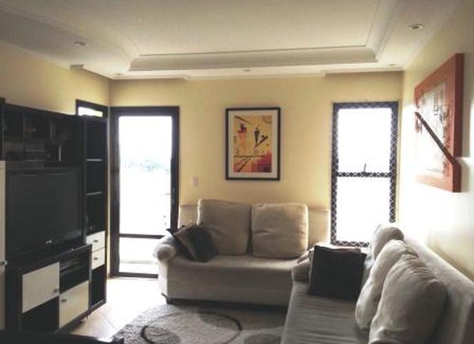 Apartamento à venda, 83 m², 3 quartos, 1 banheiro, 1 suíte