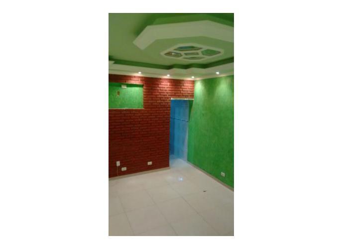 Sobrado à venda, 320 m², 4 quartos, 1 banheiro, 2 suítes