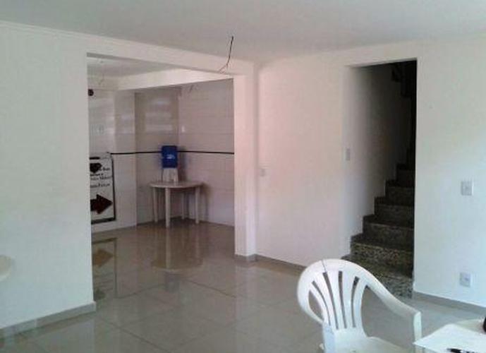 Sobrado à venda, 89 m², 2 quartos, 1 banheiro