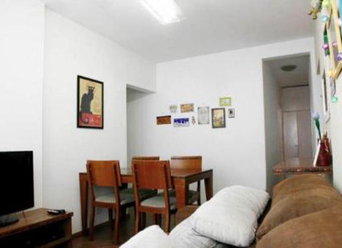 Apartamento à venda, 83 m², 3 quartos, 1 banheiro