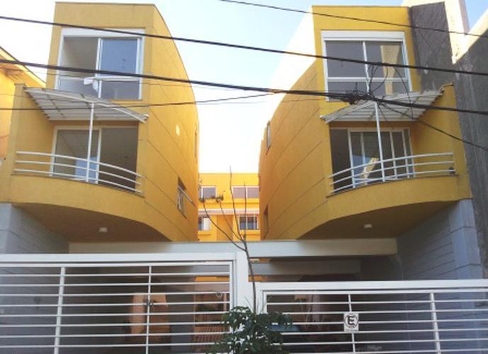 Sobrado à venda, 122 m², 3 quartos, 1 banheiro, 1 suíte
