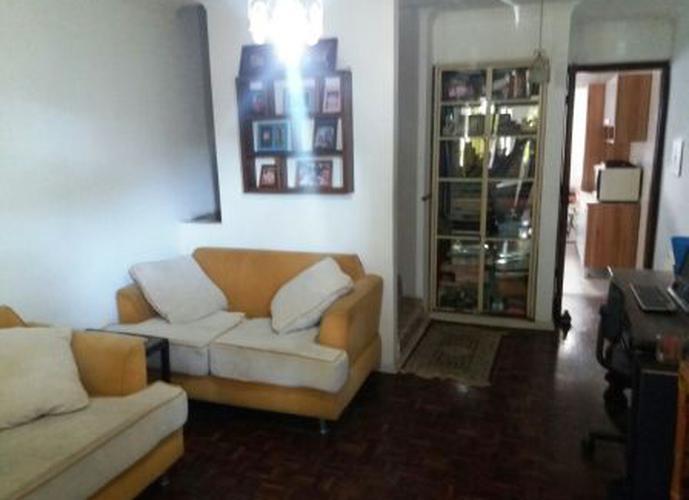 Sobrado à venda, 187 m², 2 quartos, 1 banheiro