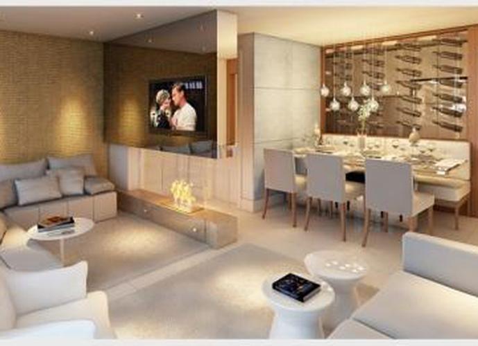 Apartamento à venda, 60 m², 2 quartos, 1 banheiro, 1 suíte