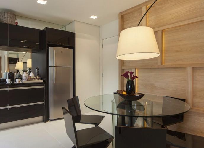 Apartamento à venda, 55 m², 2 quartos, 1 banheiro, 1 suíte