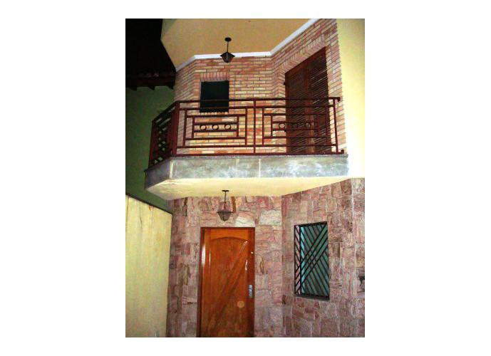 Sobrado à venda, 109 m², 3 quartos, 1 banheiro, 1 suíte