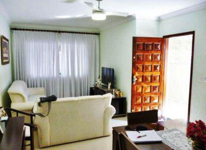 Sobrado à venda, 170 m², 3 quartos, 1 banheiro