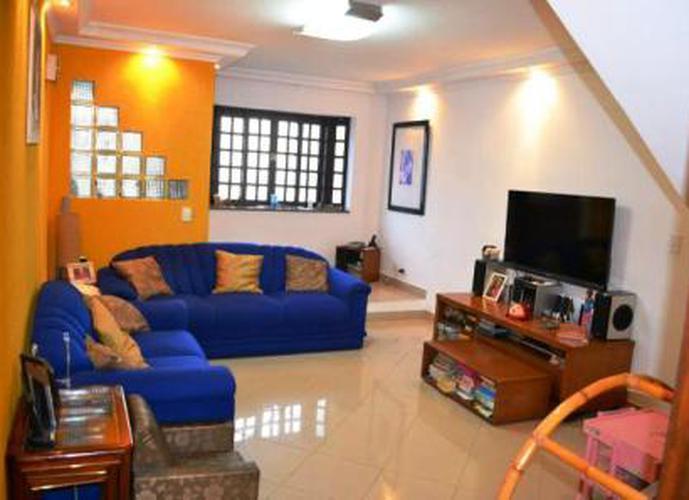 Sobrado à venda, 98 m², 2 quartos, 1 banheiro, 1 suíte