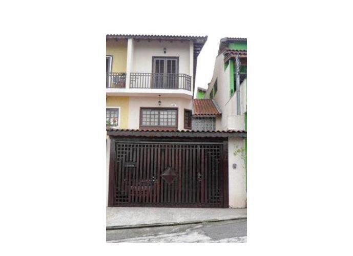Sobrado à venda, 133 m², 3 quartos, 1 banheiro, 1 suíte