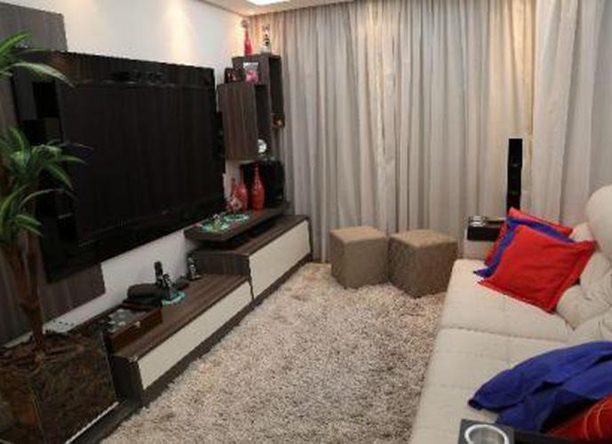 Apartamento à venda, 81 m², 3 quartos, 1 banheiro, 1 suíte