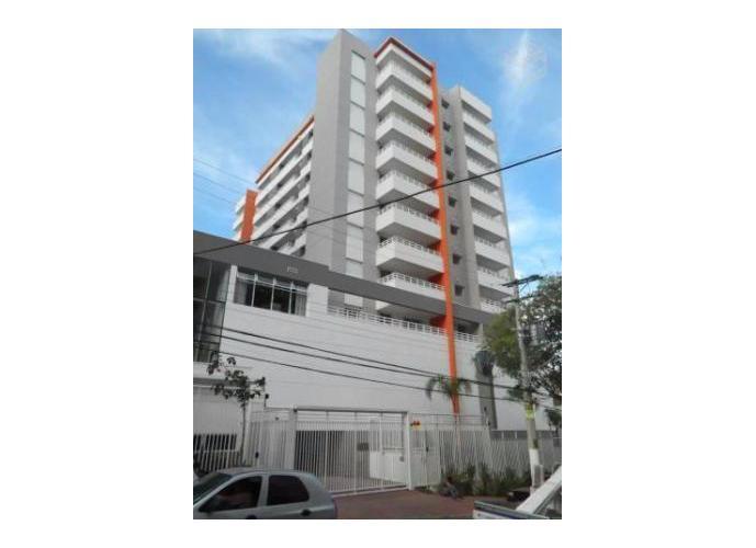 Apartamento à venda, 45 m², 1 quarto, 1 banheiro