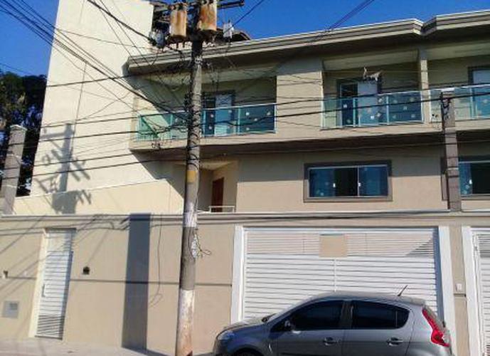 Sobrado à venda, 125 m², 3 quartos, 1 banheiro, 2 suítes