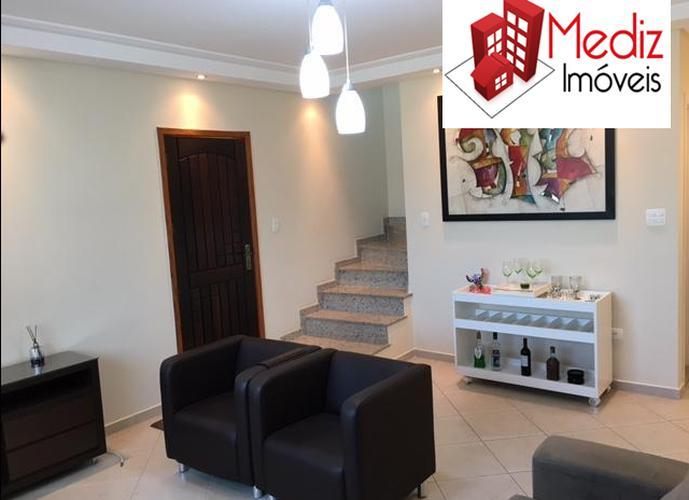 Sobrado à venda, 158 m², 3 quartos, 1 banheiro, 1 suíte