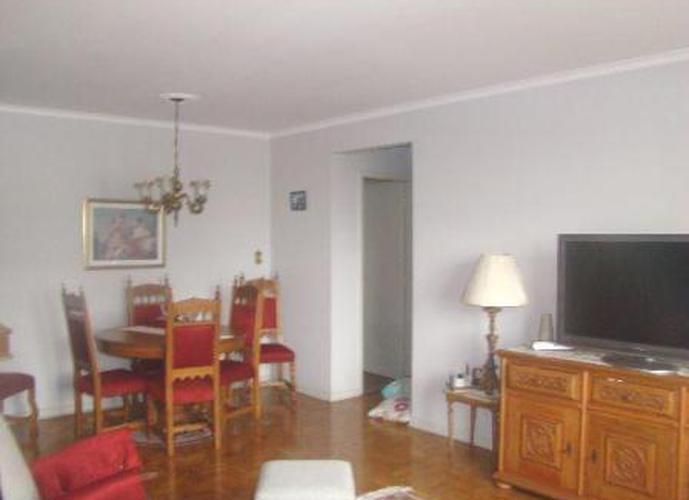 Apartamento à venda, 106 m², 4 quartos, 1 banheiro, 1 suíte