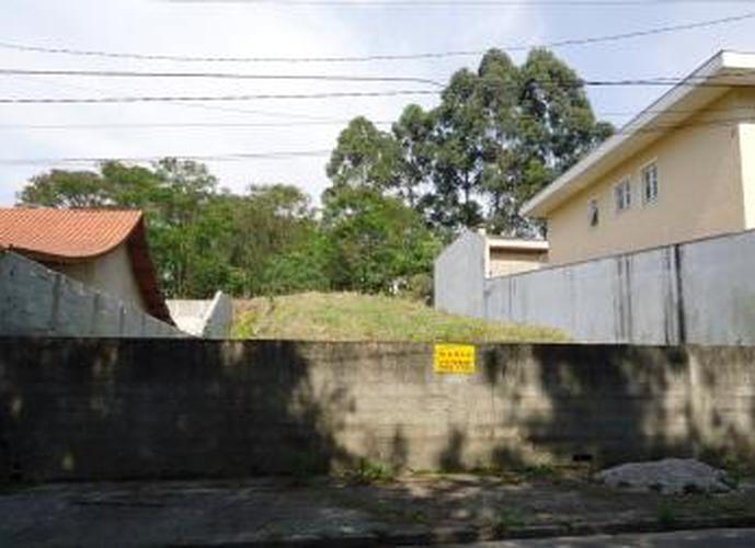 Terreno à venda, 546 m²