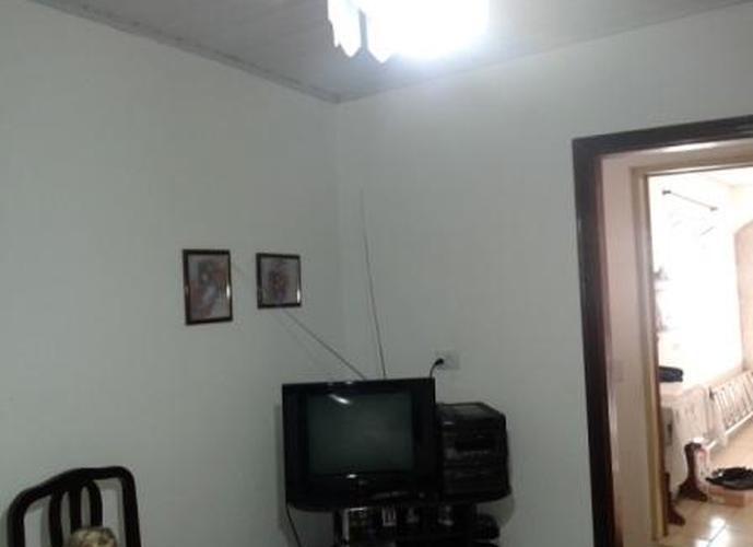 Sobrado à venda, 113 m², 2 quartos, 1 banheiro