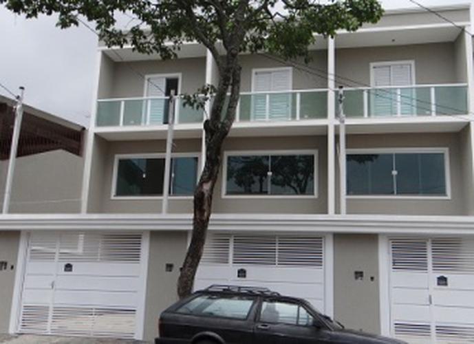Sobrado à venda, 160 m², 3 quartos, 3 banheiros, 1 suíte