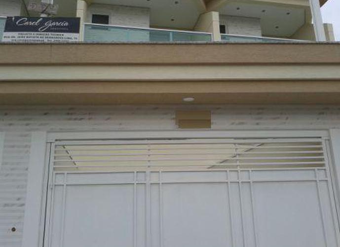 Sobrado à venda, 31 m², 3 quartos, 1 banheiro, 3 suítes