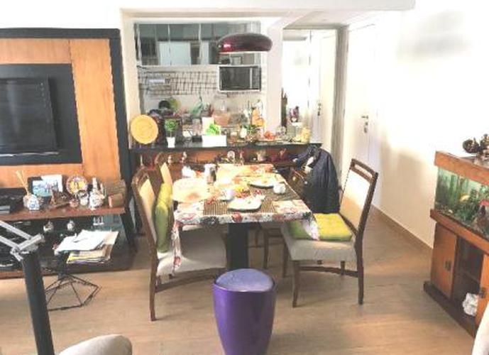 Apartamento à venda, 74 m², 2 quartos, 2 banheiros, 1 suíte