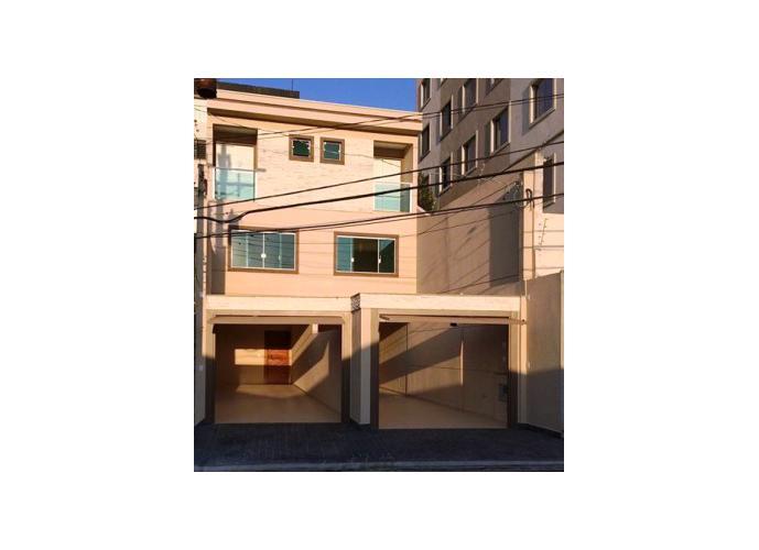 Sobrado à venda, 100 m², 2 quartos, 1 banheiro, 2 suítes