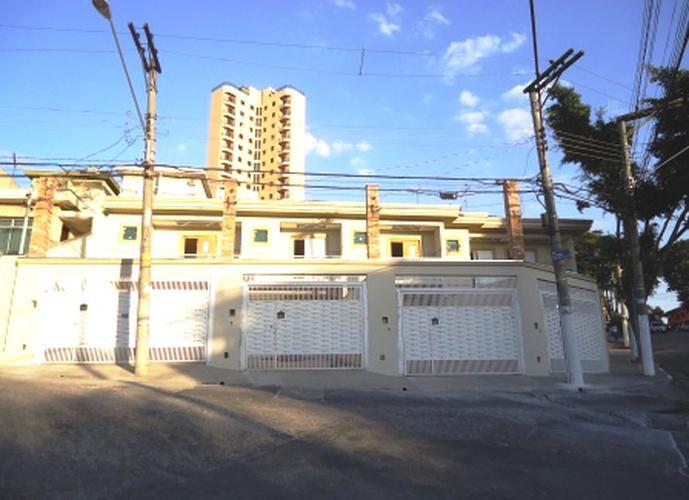 Sobrado à venda, 115 m², 3 quartos, 1 banheiro, 3 suítes