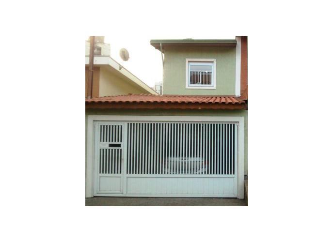 Sobrado à venda, 120 m², 3 quartos, 2 banheiros, 1 suíte