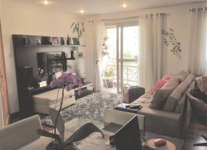 Apartamento à venda, 75 m², 2 quartos, 1 banheiro, 1 suíte
