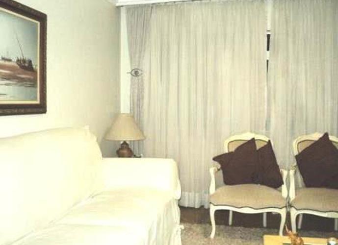 Apartamento à venda, 98 m², 3 quartos, 2 banheiros