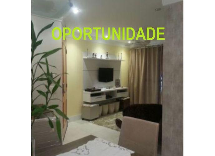 Apartamento à venda, 75 m², 3 quartos, 1 banheiro, 1 suíte