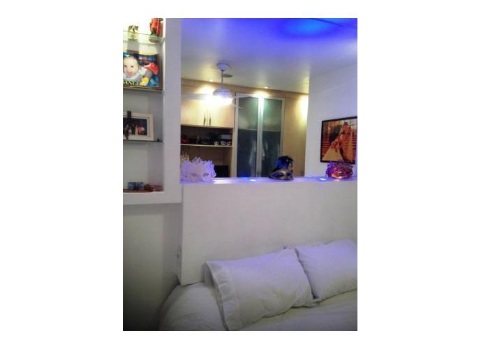 Apartamento à venda, 78 m², 3 quartos, 2 banheiros, 1 suíte