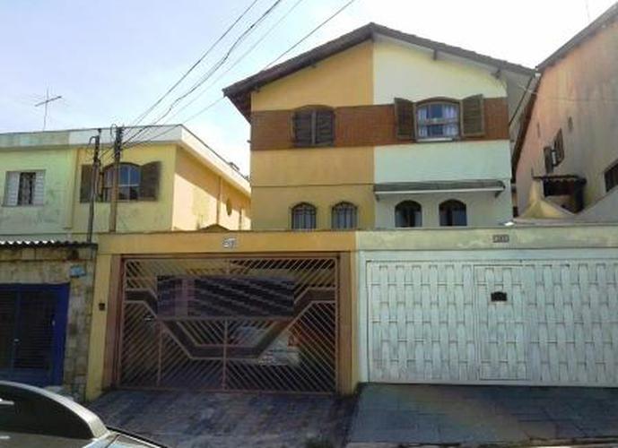 Sobrado à venda, 140 m², 3 quartos, 1 banheiro, 1 suíte