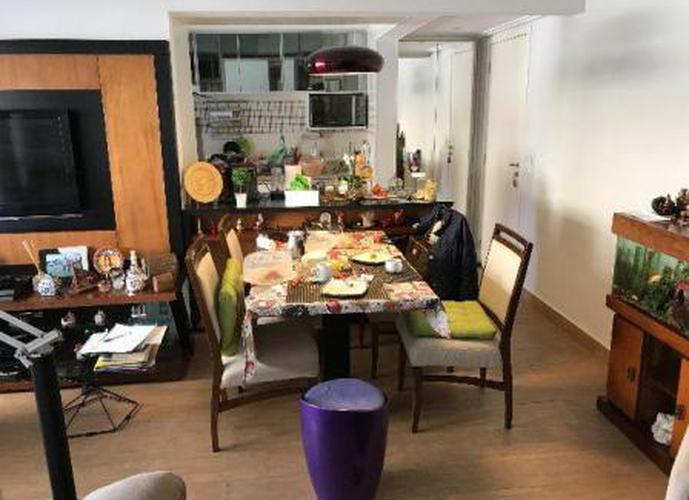 Apartamento à venda, 76 m², 2 quartos, 2 banheiros, 1 suíte