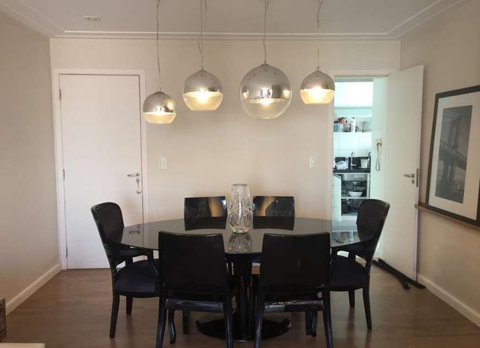 Apartamento à venda, 93 m², 3 quartos, 2 banheiros, 1 suíte