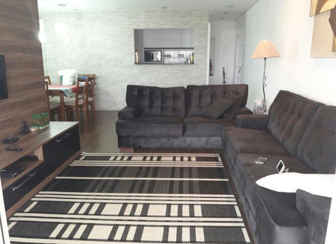 Apartamento à venda, 110 m², 3 quartos, 1 banheiro, 1 suíte