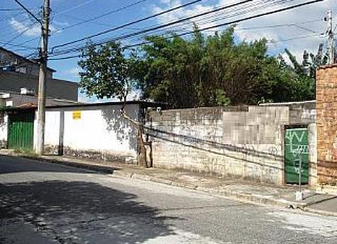 Terreno à venda, 500 m²
