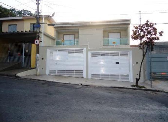 Sobrado à venda, 157 m², 3 quartos, 1 banheiro, 3 suítes