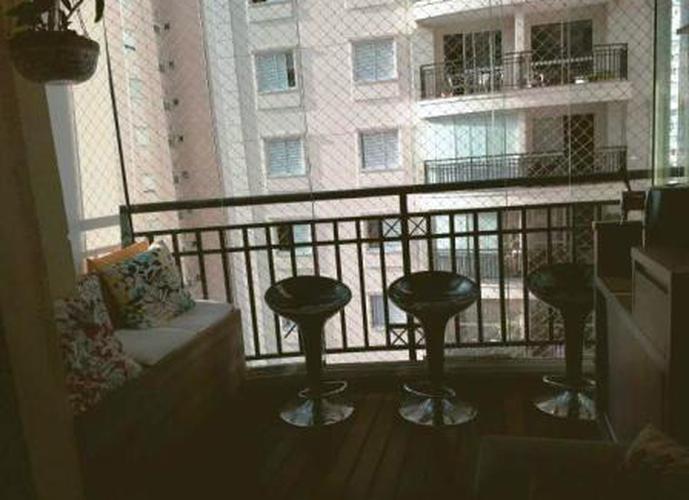 Apartamento à venda, 80 m², 3 quartos, 1 banheiro, 1 suíte