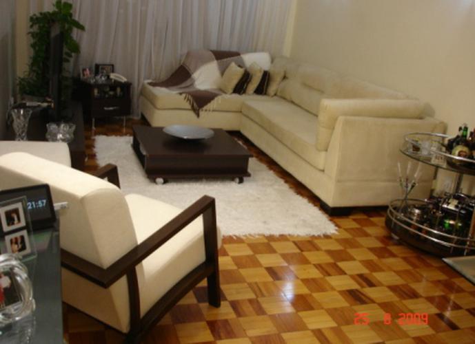 Apartamento à venda, 117 m², 2 quartos, 1 banheiro