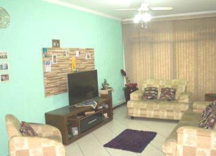 Sobrado à venda, 165 m², 3 quartos, 3 banheiros, 1 suíte