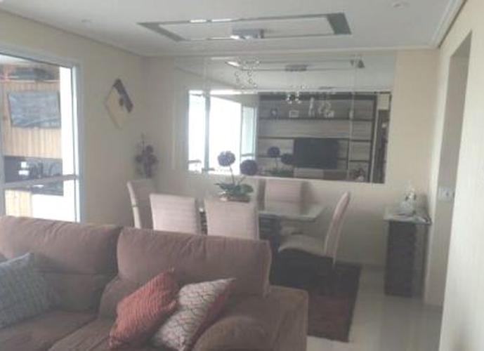 Apartamento à venda, 107 m², 3 quartos, 2 banheiros, 1 suíte