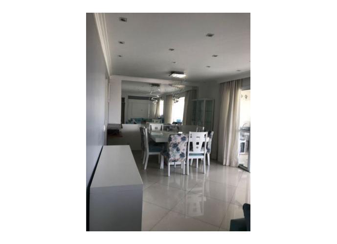 Apartamento à venda, 107 m², 3 quartos, 1 banheiro, 1 suíte