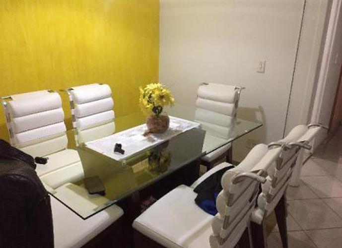 Apartamento à venda, 93 m², 3 quartos, 1 banheiro, 1 suíte