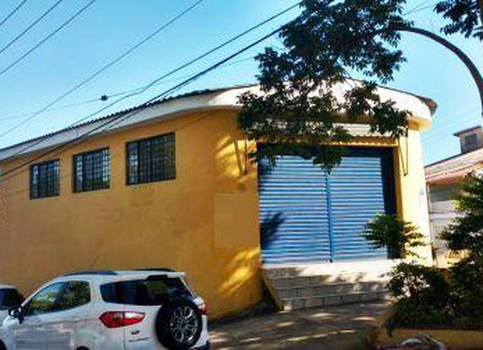 Imóvel Comercial à venda, 250 m²