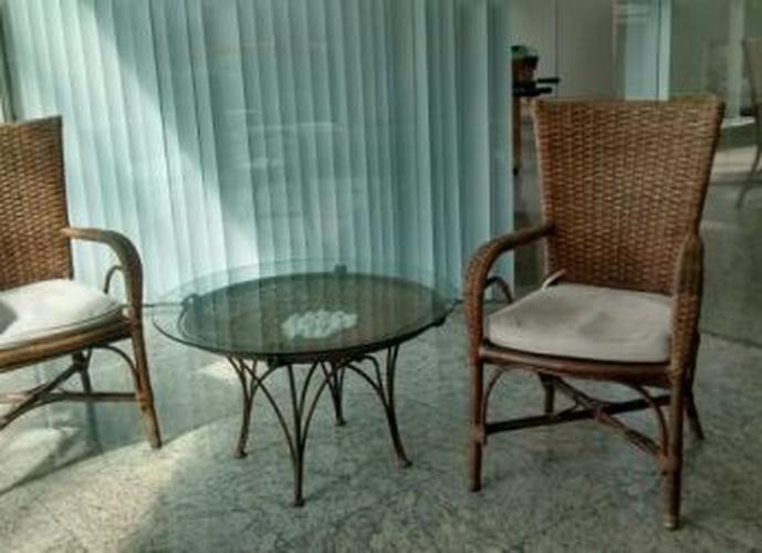 Apartamento à venda, 123 m², 3 quartos, 1 banheiro, 3 suítes