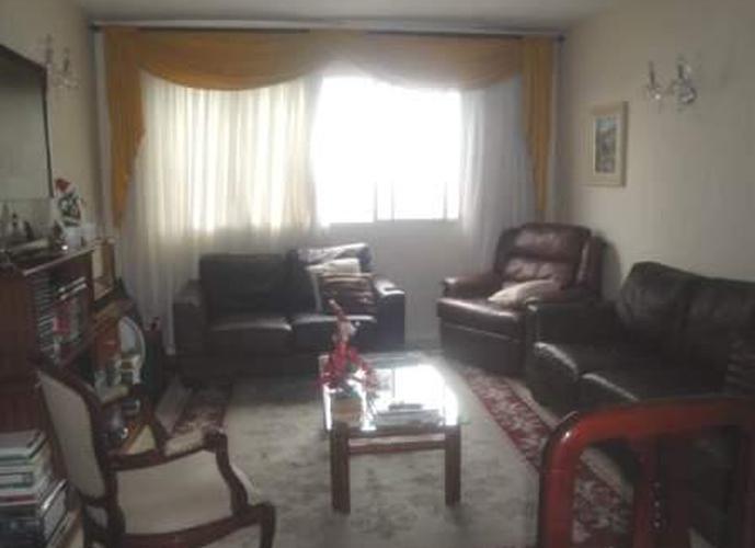 Apartamento à venda, 120 m², 3 quartos, 1 banheiro, 1 suíte
