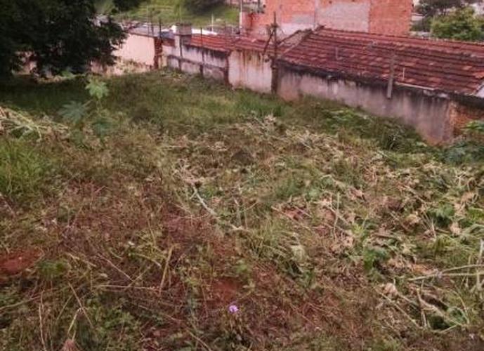 Terreno à venda, 1210 m²