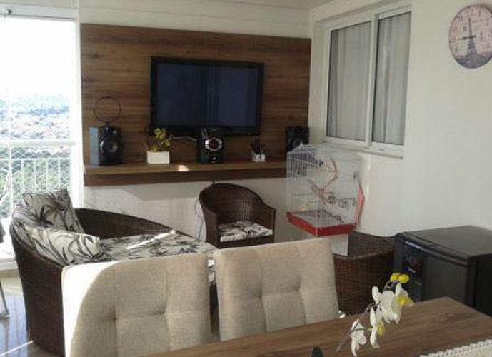Apartamento à venda, 131 m², 3 quartos, 4 banheiros, 1 suíte