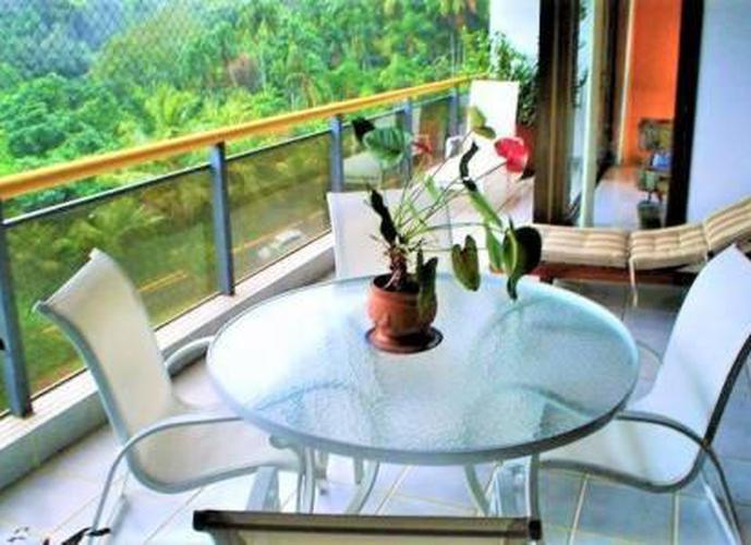 Apartamento à venda, 200 m², 4 quartos, 4 banheiros, 2 suítes