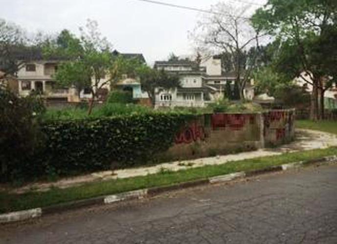 Terreno à venda, 539 m²